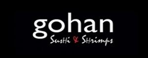 Restaurant Gohan