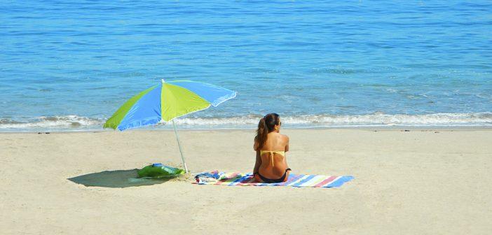 Playa Punta de Parra