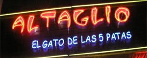 Pub Altaglio